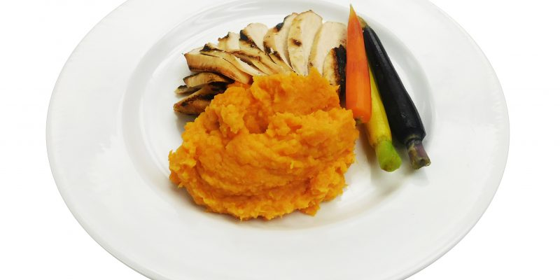 SweetPotatoMash