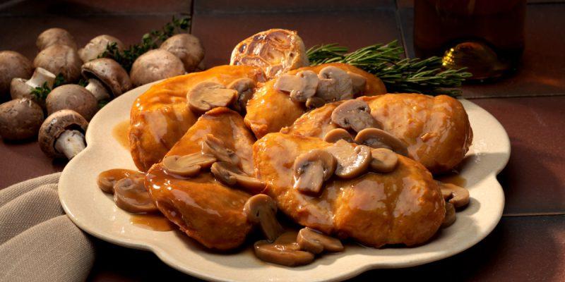 chicken marsala 2